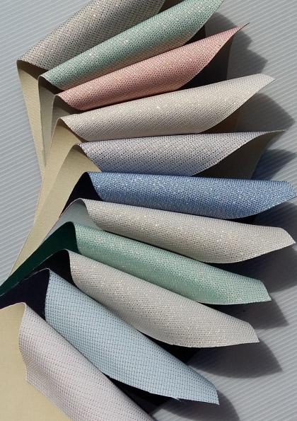 nuovi colori tessuto vespucci
